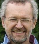 Nigel Doggett